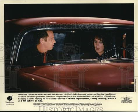 tom wopat richardson sitcoms photo