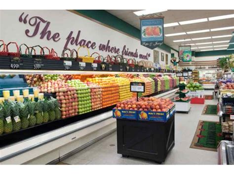 hillers plymouth mi nation s largest supermarket chain acquires hiller s