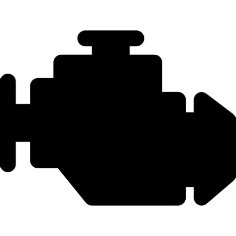 engine  technology icons
