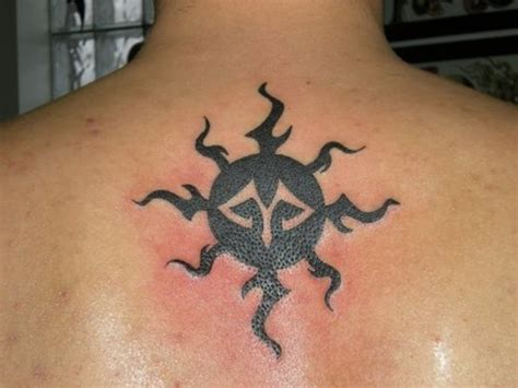fresh ink aries symbol and tribal tattoos photo 7 2017 sun with tribal aries picture at checkoutmyink