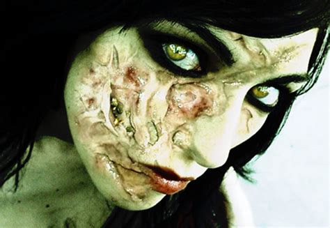 zombie tutorial on photoshop 60 photo editing photoshop tutorials psdreview