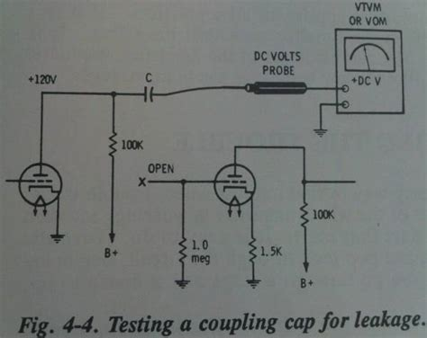 what is a coupling resistor 28 images oscilloscope what is the typical value of a scope s