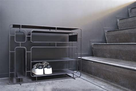etagere 55 cm etag 232 re project s m 233 tal l 71 x h 55 cm noir xl boom