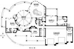 adobe house plans houseplans plan custom contemporary amp modern
