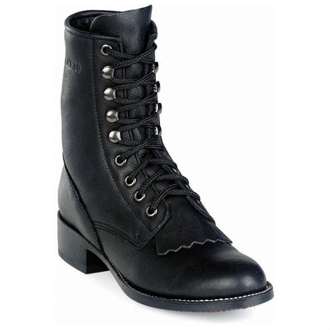 womens roper shoes s durango boot 174 8 quot lace roper boot 47985 casual