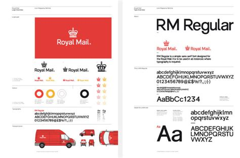 minimalist brand style guide examples branding