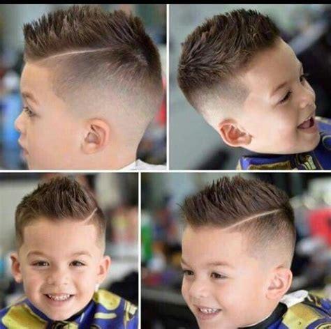 soccer haircut steps best 25 boys faux hawk ideas on pinterest