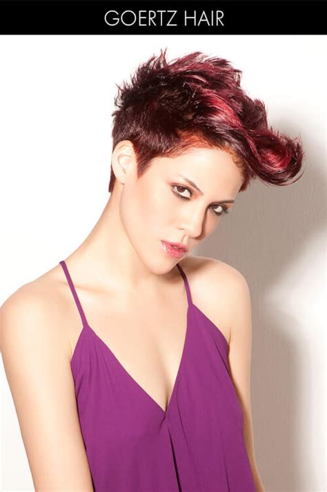 whats hot in color whats hot in hair color 2014 30 shades of hot hair colors