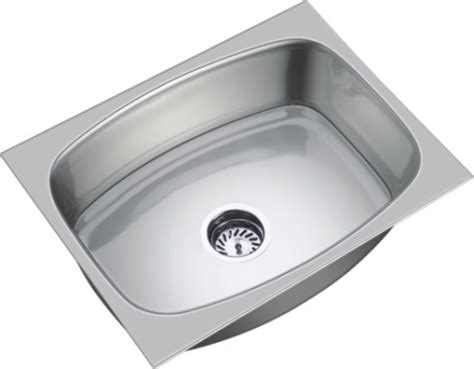 ss kitchen sink manufacturers ss single bowl sink in post mahendranagar morbi