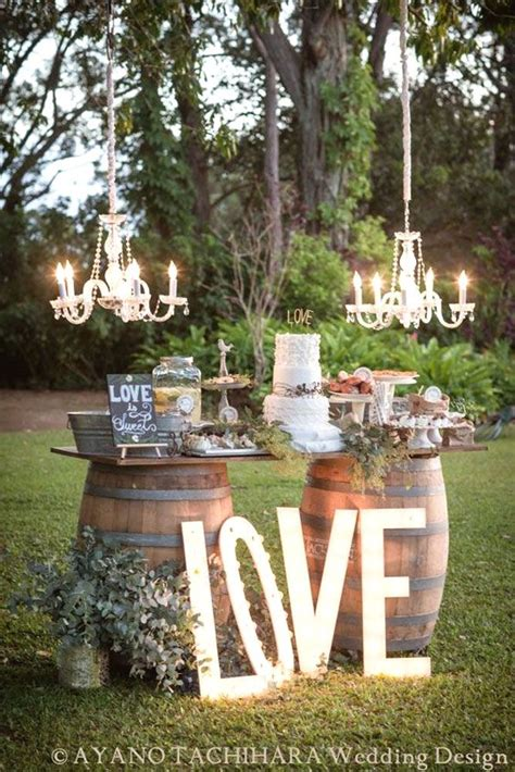 25 best ideas about wedding rustic on pinterest rustic