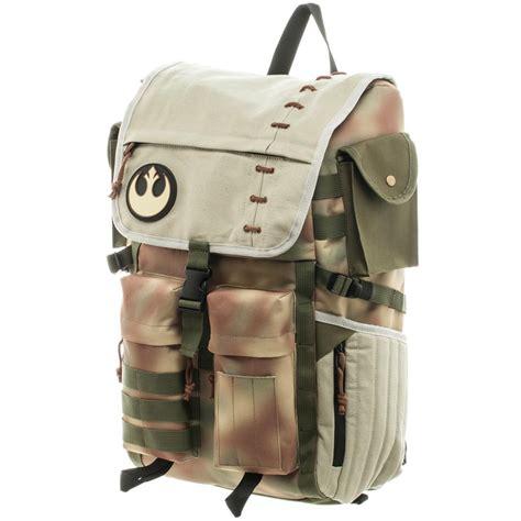 star wars backpack disney wars rogue one rebel commando backpack sdcc