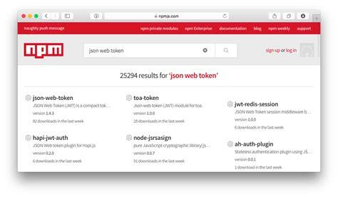 github token tutorial github dwyl learn json web tokens learn how to use json
