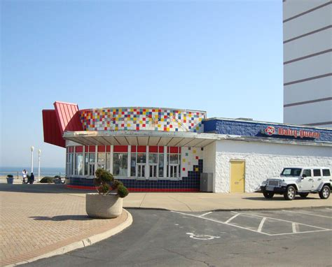 20 great restaurants virginia beach vacation guide dairy queen on the boardwalk virginia beach vacation guide