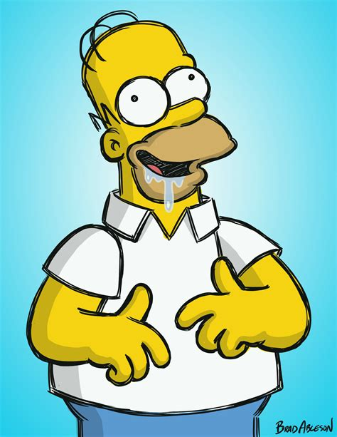 bart simpson homer simpson wallpapers hd download