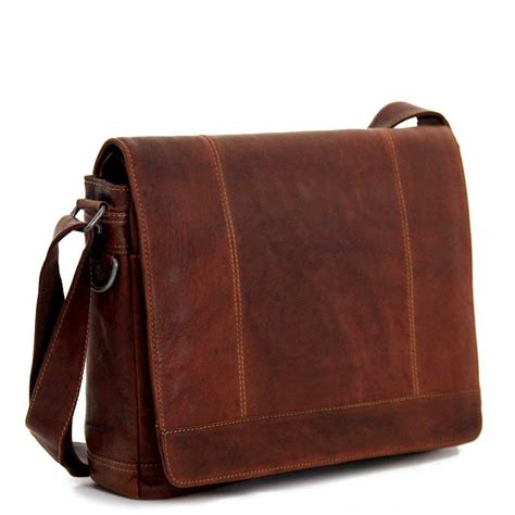 Large Messenger Bag georges voyager leather large messenger bag 7315