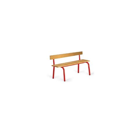 Table Banc Scolaire by Banc Maternelle Lola Mobilier Maternelle Mobilier