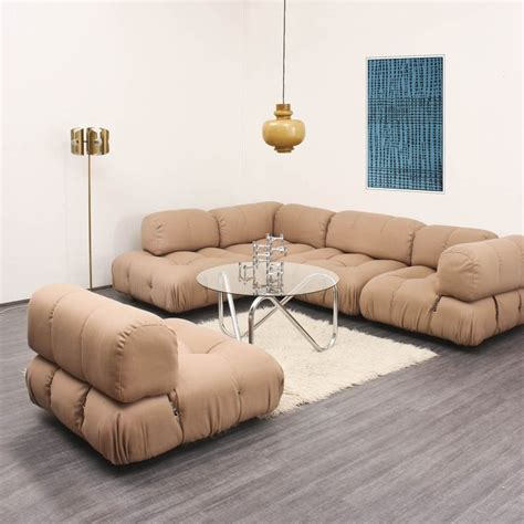 mario bellini sofa mario bellini camaleonda sectional sofa for b b italia