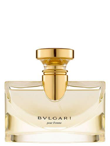 Parfum Bvlgari Pour Femme bvlgari pour femme bvlgari perfume a fragrance for