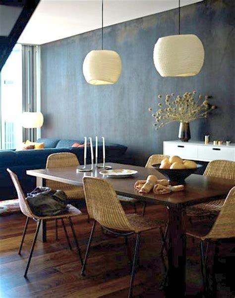 eclectic vintage scandinavian dining room homedesignboard