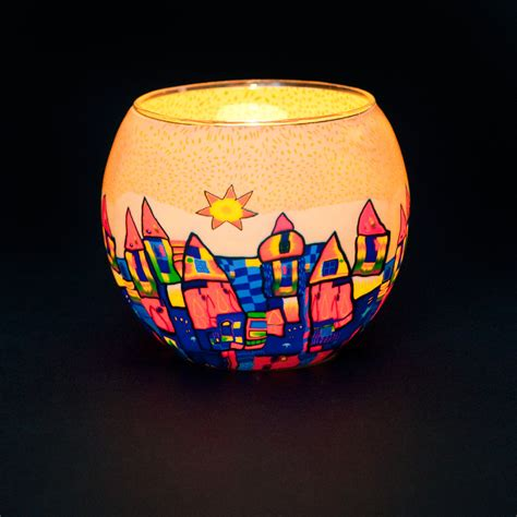 candele millefiori glowing millefiori candle lights tale casa