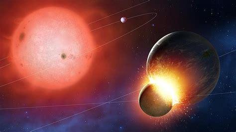 imagenes extrañas de otros planetas soles moribundos devoran planetas 171 como la tierra 187 abc es