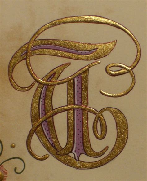 letters in alphabet 758 best images about gold leaf on illuminated 1458