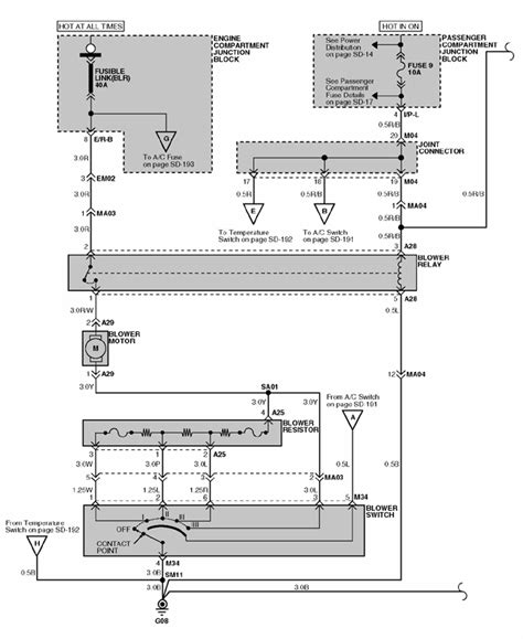 2001 hyundai accent a c compressor wiring diagram 49