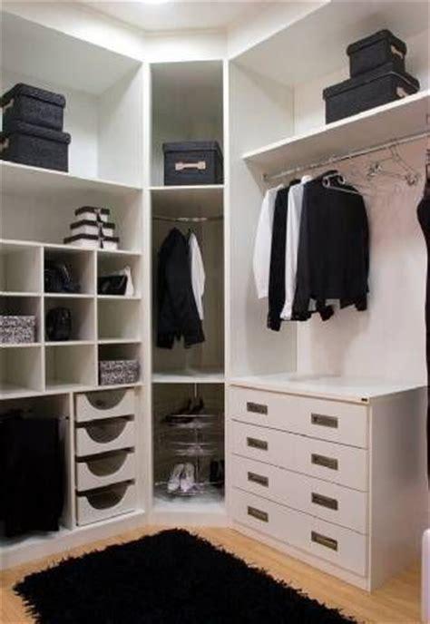 closets pequenos inspiradores closet