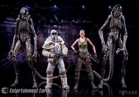 Figure Aliens Neca neca aliens 3 figures toyark gallery discussion at