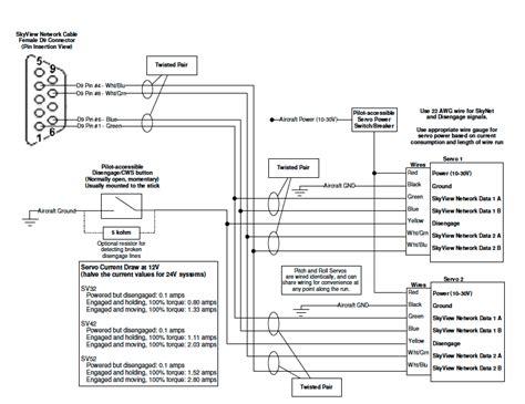mac servo wiring diagram wiring wiring diagram gallery
