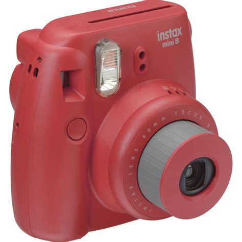 fujifilm instax camera fujifilm instax mini 8 instant film camera raspberry