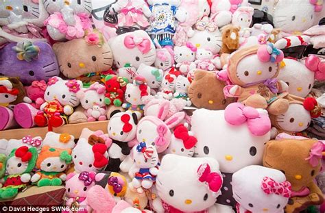 Boneka Hello Pink Polka hello obsessive spent has spent 163 50 000 15