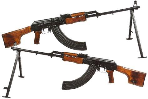 Ak 74 Rpk Machine Gun Rifle Toys 1 ak 47 w t 100 magzine page 1