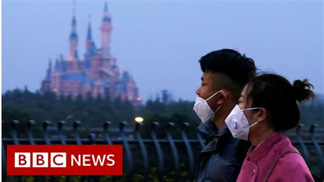 bbc china coronavirus death toll rises   cities