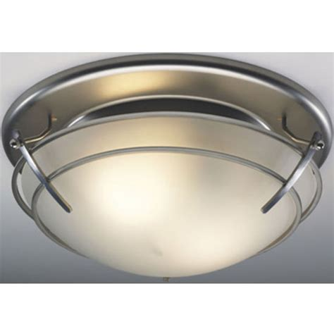 decorative bathroom fans with lights 80 cfm modern decorative glass exhaust fan with light in