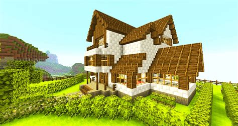 minecarft house minecraft house pictures hd wallpaper of minecraft hdwallpaper2013 com