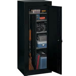 stack on 18 gun convertible gun cabinet 249 99 shipped
