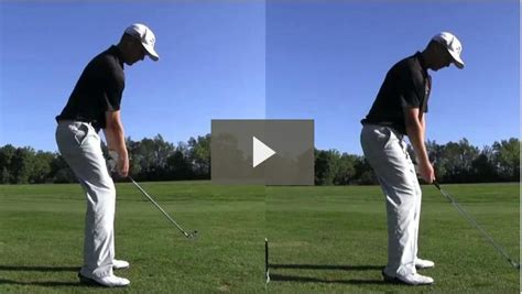 weight transfer golf swing drills how to improve the takeaway and weight transfer in the