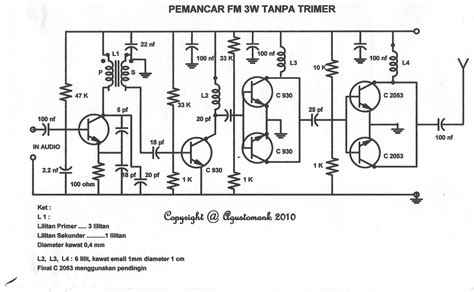 inductor vk220j type rfc serwis