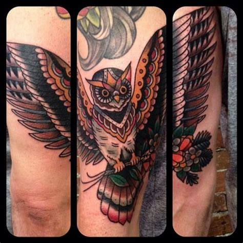 owl tattoo houston 316 best images about tattoos on pinterest sailor jerry