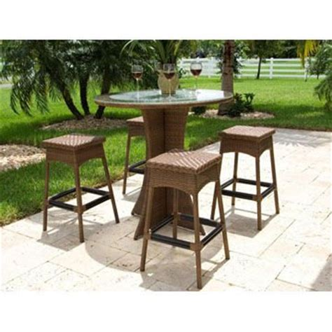 Gazebo With Bar Table Outdoor Wicker Bar Furniture For Sale Gazebo Bar Table And Chairs Buy Bar Table And Chairs