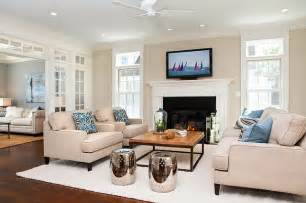 Pewter Chandeliers Coastal Living In Fairfield County Beach Style Family