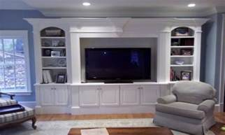 Ikea Tall Kitchen Cabinets by Bookcases White Wood Custom Built Entertainment Center