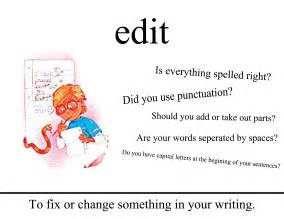 Edit Essay by Play Quot Writing 6th Grade Focusing On Standards 2 3 Quot Flipquiz