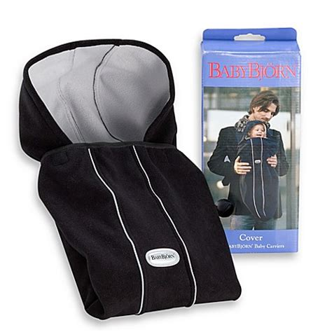 Carrier Cover by Buy Babybjorn 174 Cover For Baby Carrier From Bed Bath Beyond