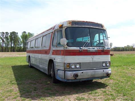 gmc busses gmc pd 4106 buses for sale autos post