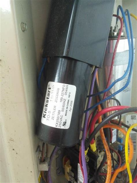 compressor capacitor bad why do hvac capacitors go bad 28 images why do air conditioning capacitors go bad heating