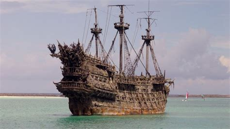 fotos de piratas antiguos los barcos fantasma m 225 s famosos de la historia taringa