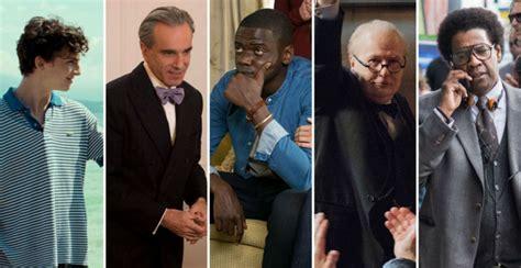 nominados oscar 2018 estos los favoritos para ganar el oscar 2018 nominados al oscar 2018 mejor actor protagonista gary oldman favorito