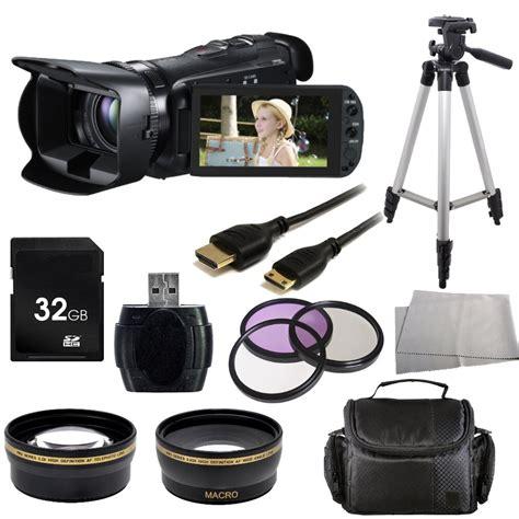 Canon Camcorder Legria Hf G25 canon legria hf g25 hd camcorder pal accessory